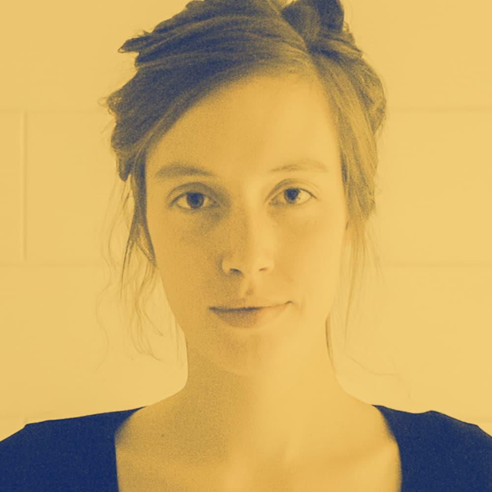 Katharina Mevissen: Ich kann dich hören
